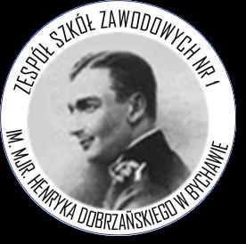 Zespół Szkół Zawodowych Nr 1 w Bychawie im. mjr. Henryka Dobrzańskiego